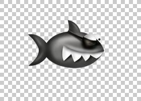 鲨鱼,鲨鱼PNG剪贴画海洋哺乳动物,彩绘,动物,手,电脑壁纸,卡通鲨