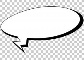 语音气球漫画文本,漫画语音泡沫,空白的漏接文本PNG剪贴画漫画,角
