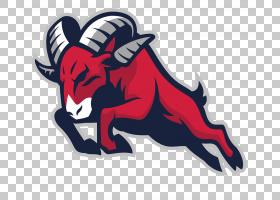 绵羊Rama Mascot Logo,白羊座PNG剪贴画哺乳动物,动物,虚构人物,
