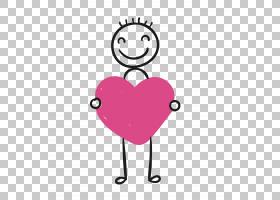 贴纸亲密关系,儿童PNG剪贴画爱,孩子,文本,人民,心脏,卡通儿童,卡