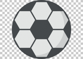 足球图标,足球PNG剪贴画运动,运动器材,卡通,足球运动员,体育,足