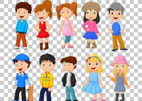 儿童动画绘画Dessin animxe9,卡通儿童PNG剪贴画卡通人物,摄影,人