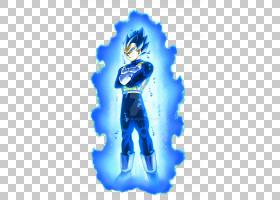龙珠战斗机Z Vegeta Goku Beerus Frieza,形成PNG剪贴画蓝色,电脑