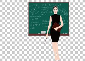 老师卡通,性感美女数学老师PNG剪贴画cdr,女人,老师矢量,老师,时