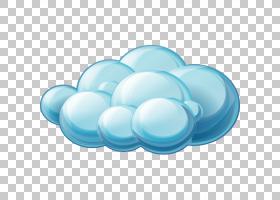 雨云ICO图标,云PNG剪贴画蓝色,云,云计算,领域,粉红色的云,卡通云