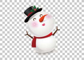 雪人卡通,圣诞雪人材料PNG剪贴画杂项,冬季,海报,圣诞节装饰,生日