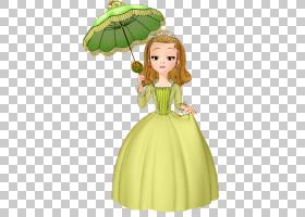 公主琥珀长发公主王子詹姆斯迪士尼公主女王米兰达,迪士尼公主PNG