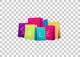 分类广告销售购物袋价格,彩色购物袋PNG剪贴画颜色飞溅,文本,矩形