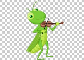 蚂蚁和蚂蚱皇家 - 储蓄摄影,蚂蚱PNG clipart摄影,昆虫,草,小提琴
