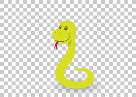 蛇卡通,绿舌舌可爱的卡通蛇PNG剪贴画爱,卡通人物,文本,人民,脊椎