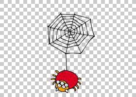 蜘蛛网蚂蚁,蜘蛛PNG剪贴画叶,昆虫,对称性,蚂蚁,卡通,蜘蛛,卡通蜘
