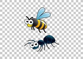 蜜蜂育儿日托父母,蜜蜂PNG剪贴画亲爱的蜜蜂,孩子,电脑壁纸,昆虫,