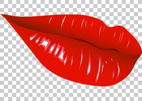 唇红嘴,唇膏PNG剪贴画杂项,摄影,污迹唇膏,绘画,封装PostScript,