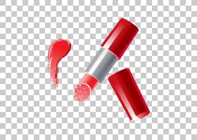唇膏唇彩,化妆品,唇膏PNG剪贴画杂项,化妆品,唇,卡通口红,化妆品