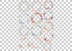 水彩绘画花圈绘画,水彩花圈,什锦,颜色花花圈PNG剪贴画框架,水彩