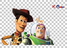 玩具总动员2:Buzz Lightyear到救援Jessie YouTube,玩具故事PNG