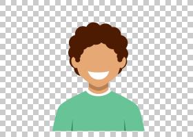 用户图标,外国人阿凡达PNG剪贴画孩子,脸,英雄,头,颜色,男孩,卡通图片