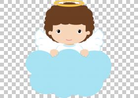 洗礼第一次圣餐天使圣餐,天使宝贝PNG剪贴画孩子,脸,手,蹒跚学步,