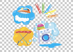 洗衣机卡通,卡通洗衣机PNG剪贴画卡通人物,电子产品,文本,徽标,漫