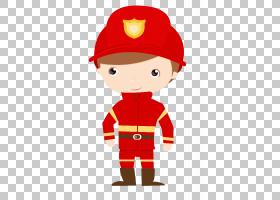 消防员消防车绘图,消防员PNG剪贴画手,摄影,人民,男孩,卡通,虚构