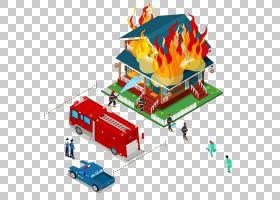 消防队员结构火消防局,消防员PNG clipart燃烧,摄影,卡通,燃烧,产