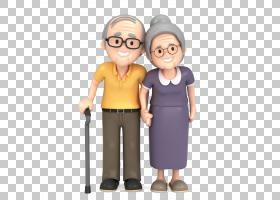 祖父母,婚姻登记说一对PNG剪贴画爱,孩子,手,蹒跚学步,夫妇,爱情