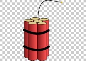 炸药卡通,炸药PNG剪贴画角度,矩形,爆炸,设计,tNT,模式,线,免费,