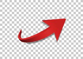 箭头欧几里德图标,红色箭头拉元素,红色箭头PNG剪贴画角度,卡通,