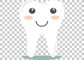 牙齿微笑,微笑牙齿PNG剪贴画白色,人,海报,头,牙龈,牙齿美白,卡通