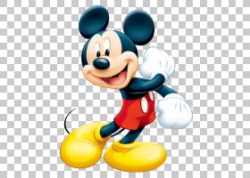 米老鼠桌面卡通华特迪士尼公司,米奇PNG剪贴画英雄,玩具,技术,米