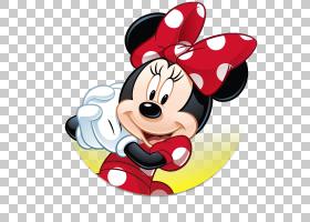 米老鼠米妮冥王星唐老鸭,米老鼠Y米妮PNG剪贴画食品,鼠标,卡通,虚