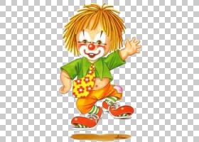 小丑绘画马戏团,小丑PNG剪贴画食品,画,手,剪纸,小丑帽子,卡通,水