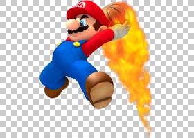 新的超级马里奥兄弟Wii马里奥体育超级明星马里奥和索尼克在奥运