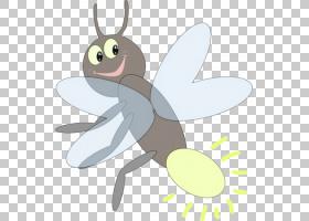 昆虫绘图萤火虫,卡通萤火虫PNG剪贴画卡通人物,动物,昆虫,漫画,虚