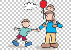 幸福的家庭PNG剪贴画孩子,手,人民,友谊,蹒跚学步,男孩,生日快乐
