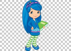 松饼脆饼蛋糕蓝莓芝士蛋糕,蓝莓PNG剪贴画蓝色,蹒跚学步,虚构人物