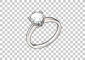 戒指钻石婚姻建议,钻石戒指PNG剪贴画爱,戒指,婚礼,钻石,生日快乐