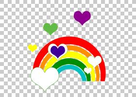 性别平等可扩展图形,彩虹PNG剪贴画爱,文本,心,气球,颜色,彩虹圈,