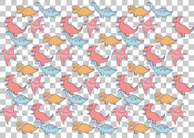 恐龙欧几里德,可爱的恐龙PNG剪贴画纺织,心,卡通,封装的PostScrip