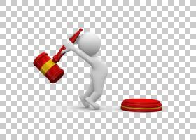 惊堂木法官股票摄影,小白人提出拍卖锤高PNG剪贴画白,手,业务人,图片