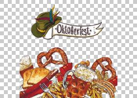 慕尼黑啤酒节啤酒巴伐利亚,慕尼黑啤酒节PNG剪贴画食品,假期,食谱