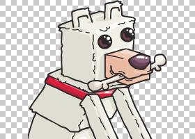 我的世界灰狼卡通绘图,狼卡通PNG剪贴画手,电子游戏,虚构人物,生