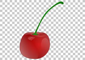 樱桃红色绘图,红樱桃卡通PNG剪贴画卡通人物,食品,颜色,卡通,水果