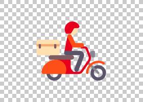 披萨u0130skender kebap烤肉串外卖,创意摩托车PNG剪贴画食品,创
