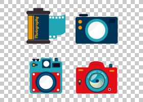 摄影胶片相机摄影图标,卡通相机PNG剪贴画卡通人物,角度,相机图标