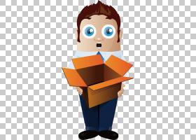 商人服务顾问,送货员PNG剪贴画公司,人民,商务男人,男人剪影,送货