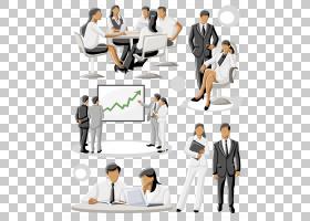 商人版税,卡通商务人士材料PNG剪贴画白,摄影,人民,业务矢量,公共