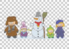 图画假期图库摄影,雪人PNG clipart杂项,儿童,冬季,虚构人物,卡通
