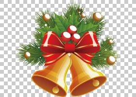 圣诞节图画,圣诞节铃声PNG clipart装饰,摄影,圣诞节装饰,卡通,圣