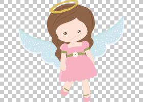 天使,洗礼PNG剪贴画儿童,蹒跚学步,虚构人物,卡通,女孩,桌面壁纸,